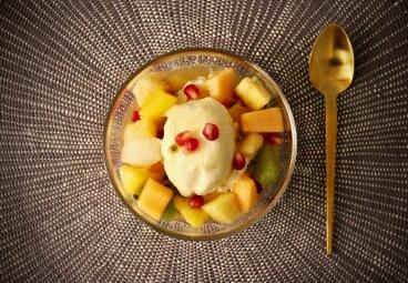 Verdens beste fruktsalat